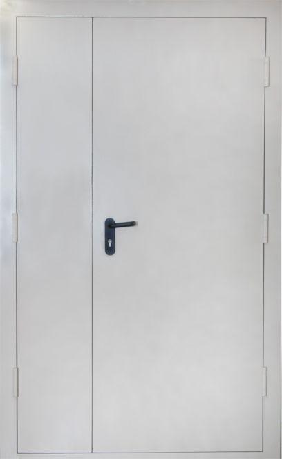 Противопожарная Дверь 2
