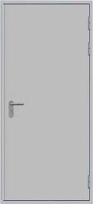 Противопожарная Дверь 4