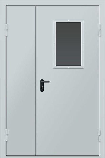 Противопожарная Дверь 5