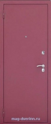 металлические двери в нижнем новгороде