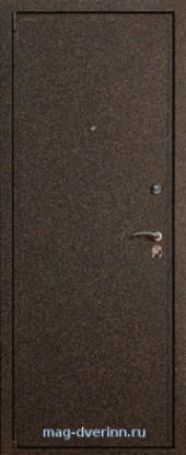 цены на металлические двери