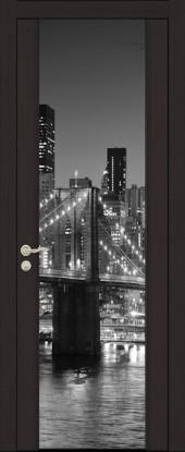 двери межкомнатные Нью-Йорк