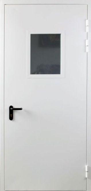 Противопожарная Дверь ДМПО-01