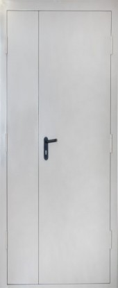 Противопожарная Дверь ДМП-02