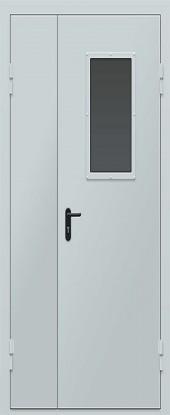 Противопожарная Дверь ДМПО-02