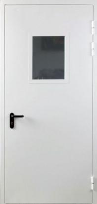 Противопожарная Дверь ДМПО-01 El60
