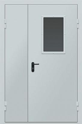 Противопожарная Дверь ДМПО-02 El60
